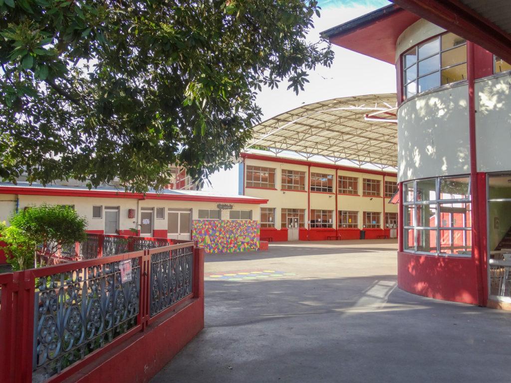 Colegio La Providencia de Concepción
